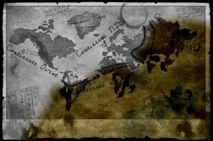 nameless land mappa