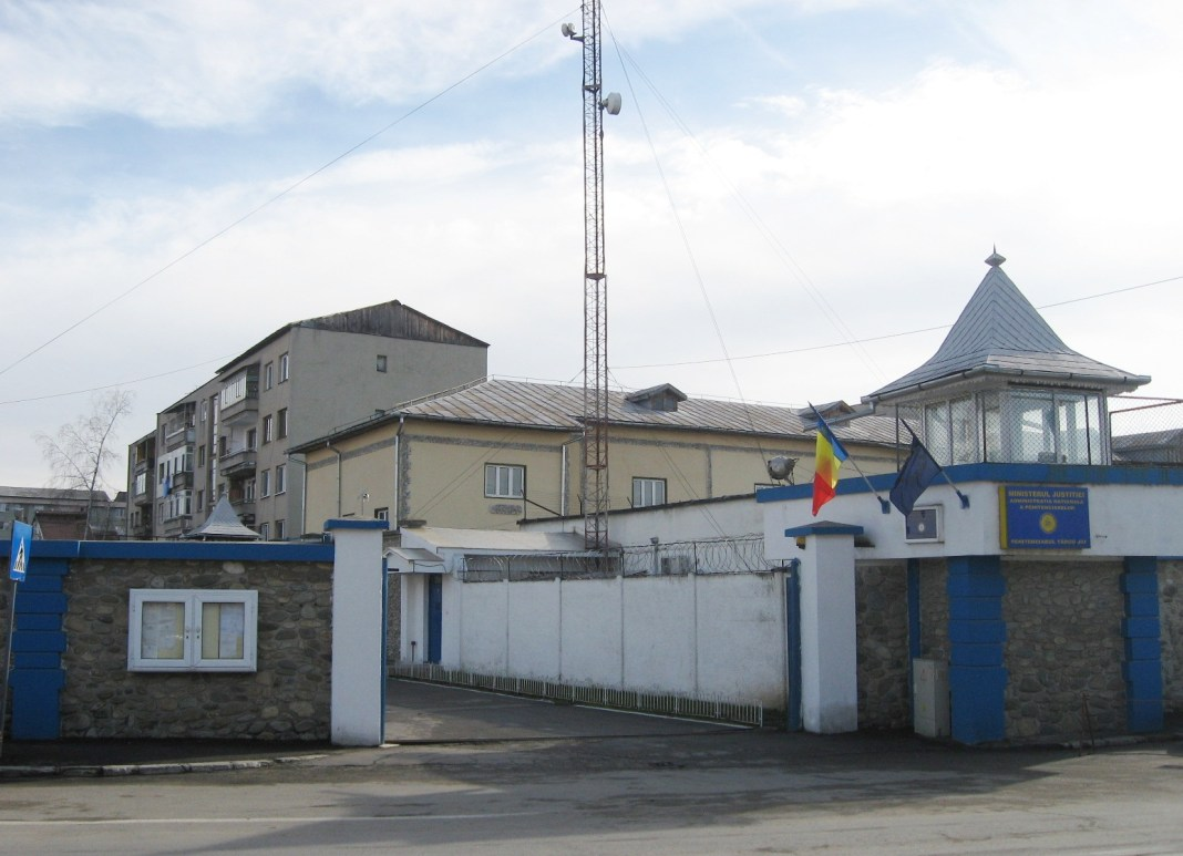 Gorj/ Bărbat din Motru, încarcerat în Penitenciarul din Târgu Jiu pentru tentativă de omor