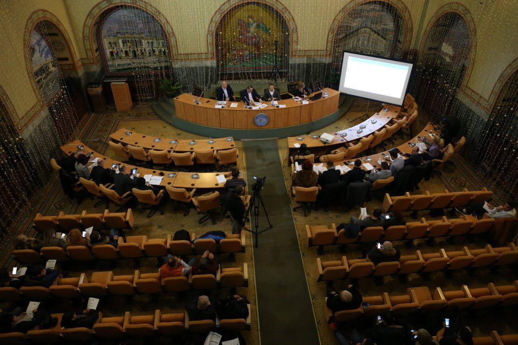Taxele și impozitele care se vor plăti în Craiova, în anul 2021, vor fi aprobate în ședința ordinară de joi, 31 decembrie, a Consiliului Local