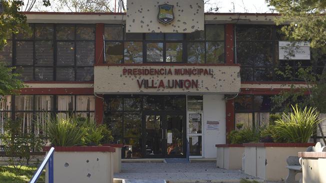 Mexic: 20 de persoane ucise într-un atac al unui cartel