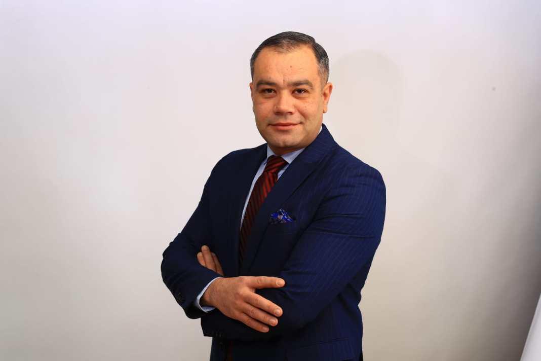 Marian Vasile, consilier local PNL, a transmis un mesaj de Crăciun cetățenilor Craiovei