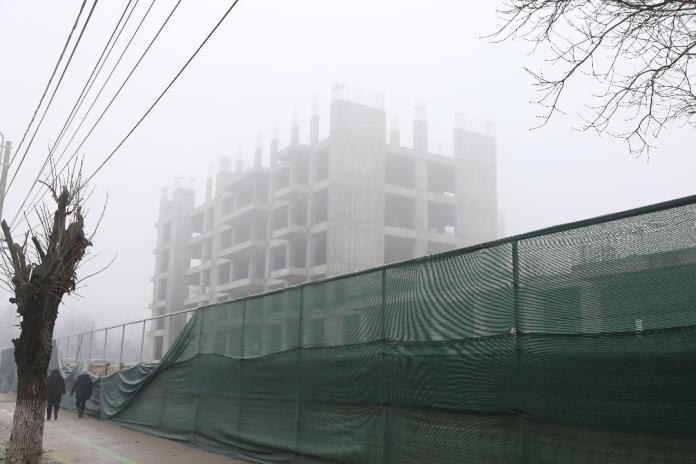 """""""Fantoma"""" cartierului chinezesc bântuie și acum Craiova"""