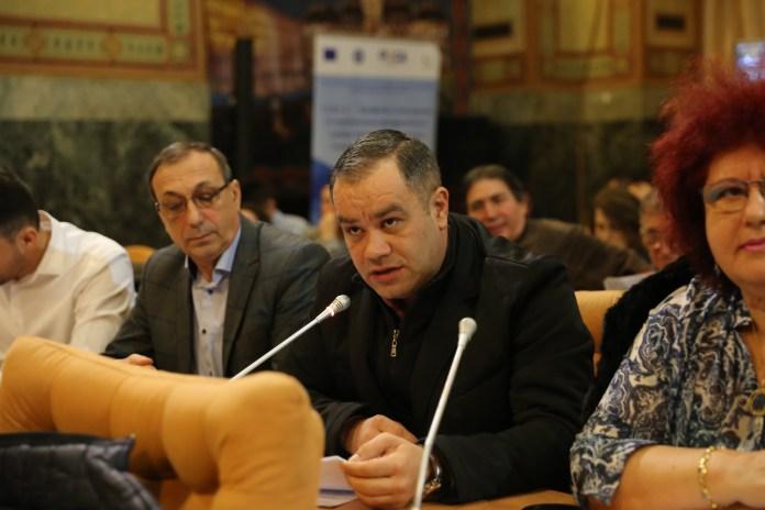Creșterea tarifelor la gunoi a generat scandal în CL Craiova. Marian Vasile: Suntem împotriva acestor taxe abuzive și nejustificate.