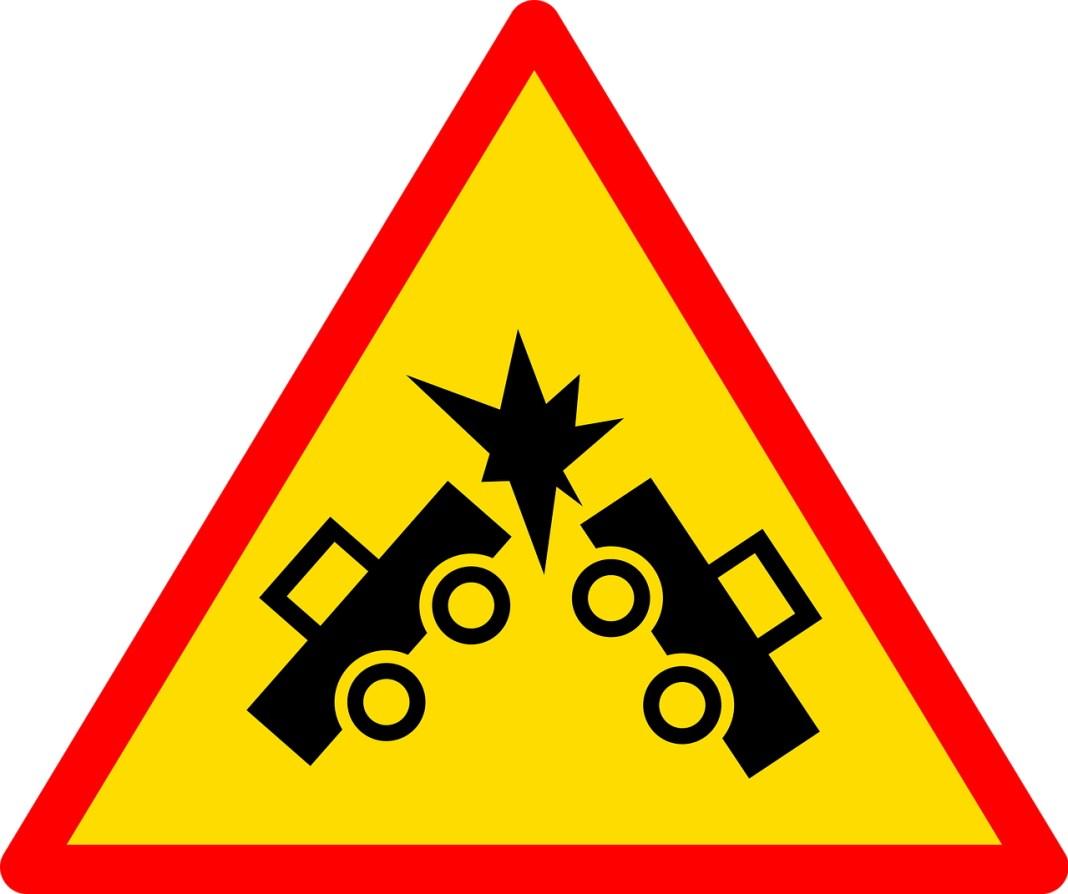 Cei trei conducători auto implicați în carambol nu se aflau sub influența alcoolului