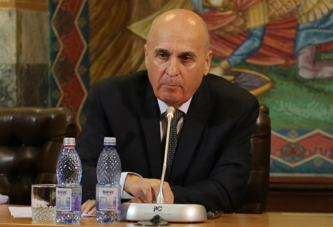 Şoc în Consiliul Local Craiova! Gheorghe Nedelescu nu mai ajunge la Termo Urban SRL. Consilierii locali din partea PER s-au opus decisiv.