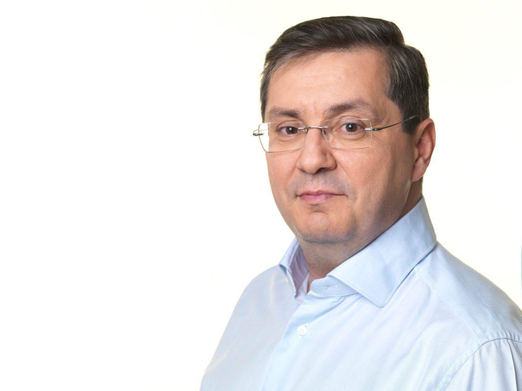 Lucian Săuleanu, candidatul USR PLUS la Primăria Craiova, a votat pentru schimbare