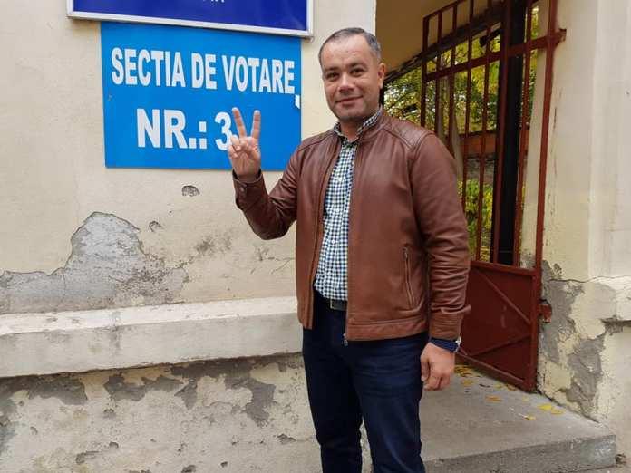 PSD a pierdut Consiliul Local Craiova. Aceasta este părerea consilierului local din partea PNL, Marian Vasile, după votul de duminică.
