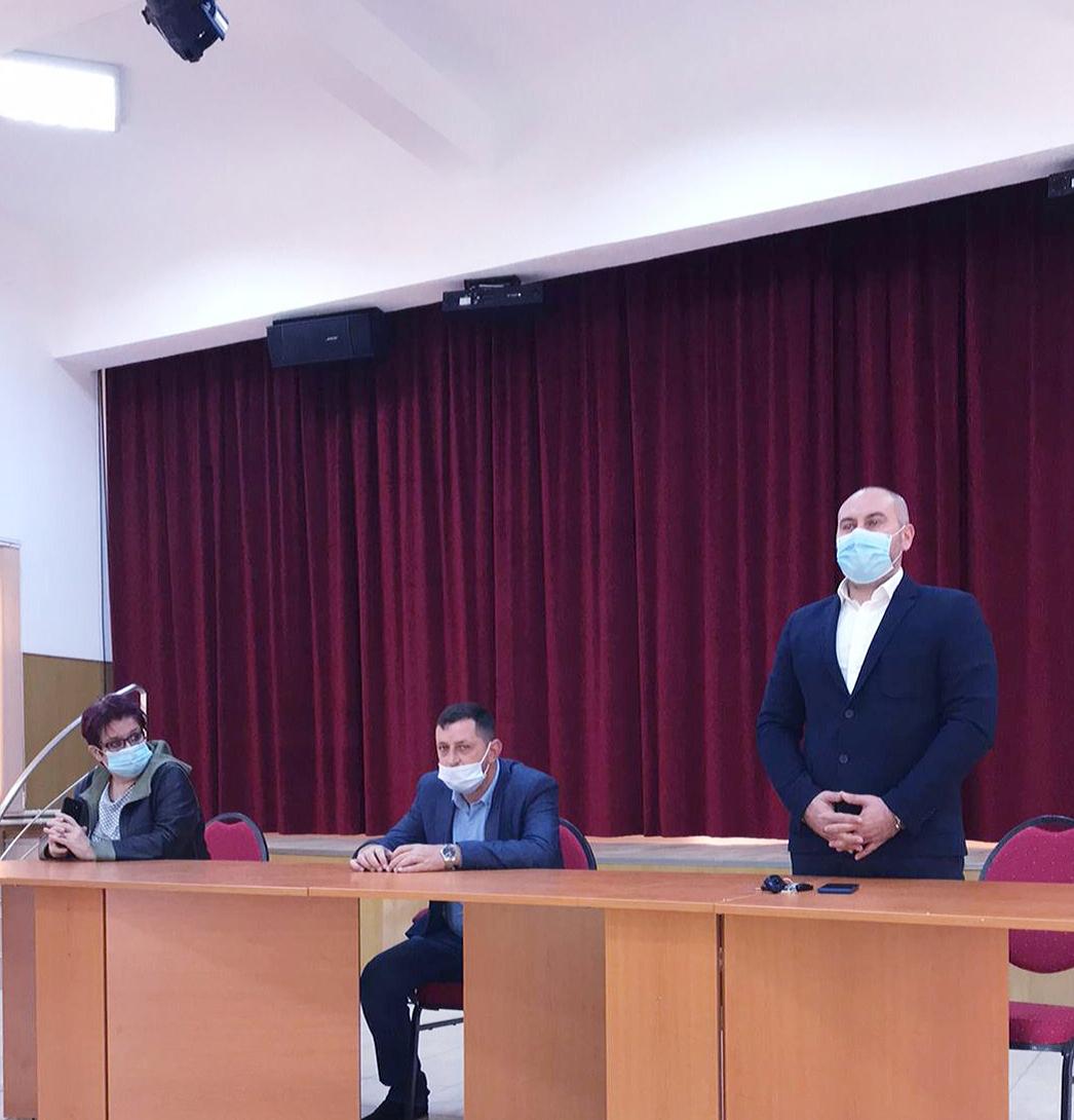 Rezultatele lucrărilor de înregistrare sistematică a imobilelor din comuna Pielești vor fi afișate luni, 26 octombrie