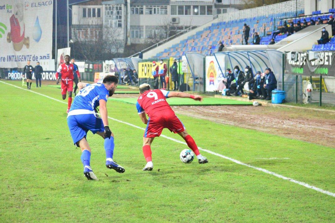 Foto: Facebook FC Botoșani