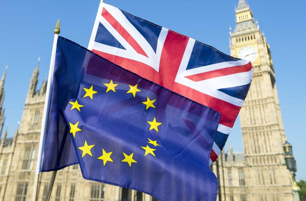 Camera Comunelor a parlamentului britanic a aprobat acordul comercial cu UE