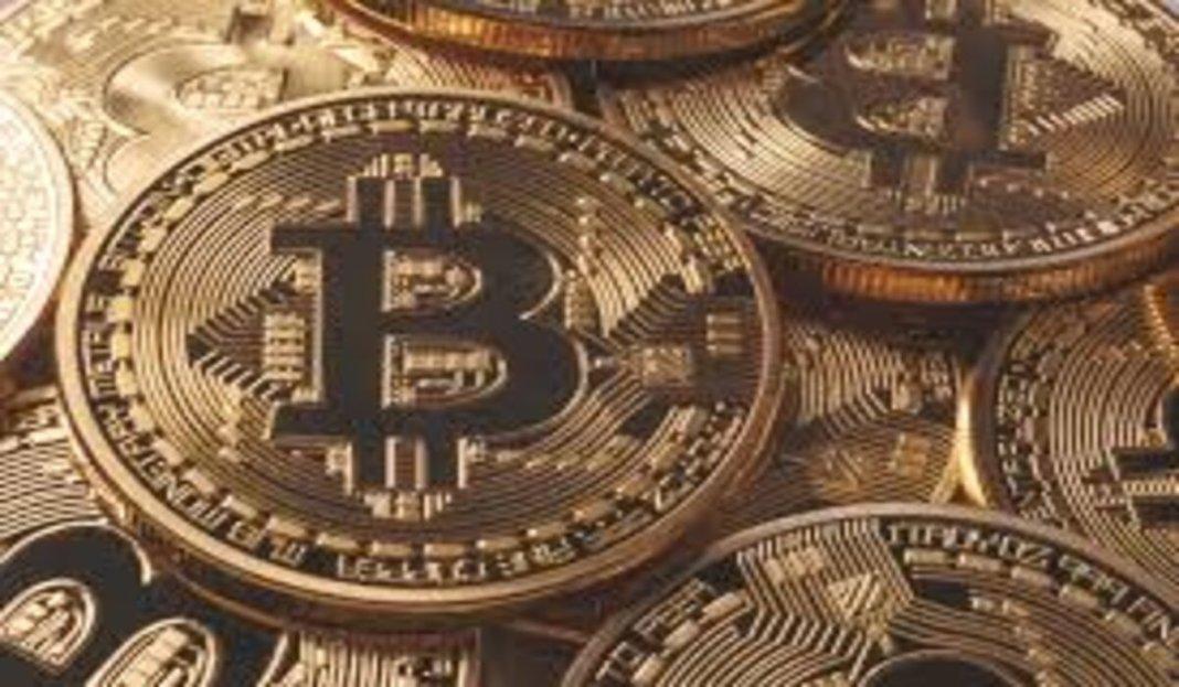 Criptomoneda bitcoin a coborât miercuri sub pragul simbolic de 40.000 de dolari