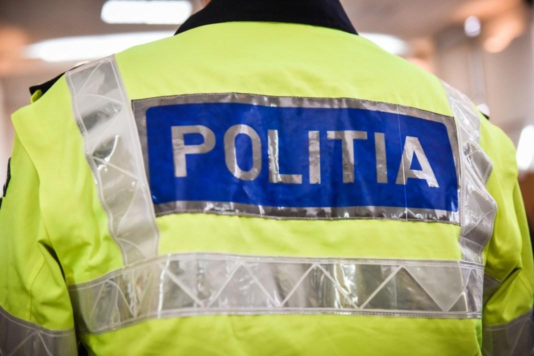 Gorj: Poliţiştii au intervenit în 18 cazuri de violenţă domestică într-o săptămână