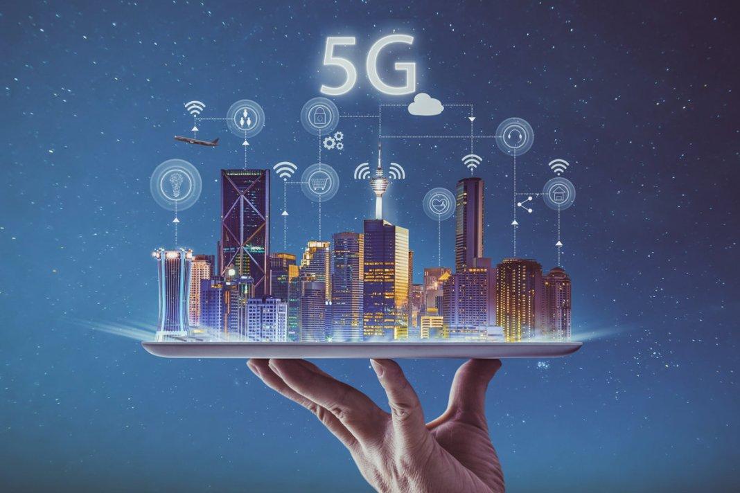 Guvernul a aprobat implementarea rețelei 5G