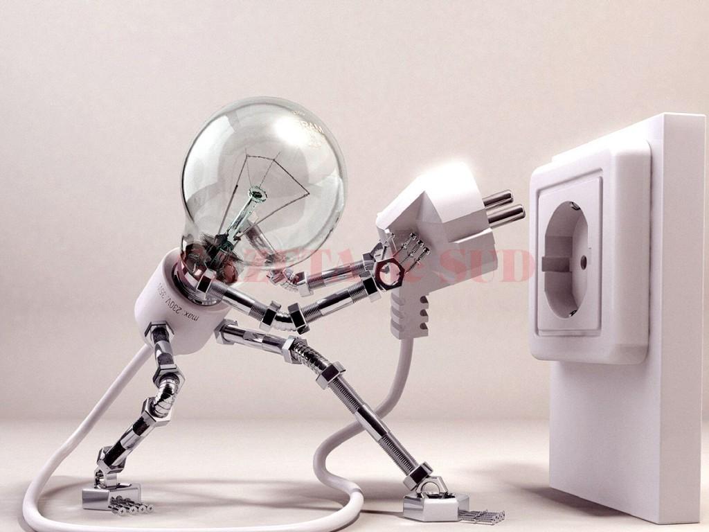Procedura de schimbare a furnizorului de energie electrică, simplificată