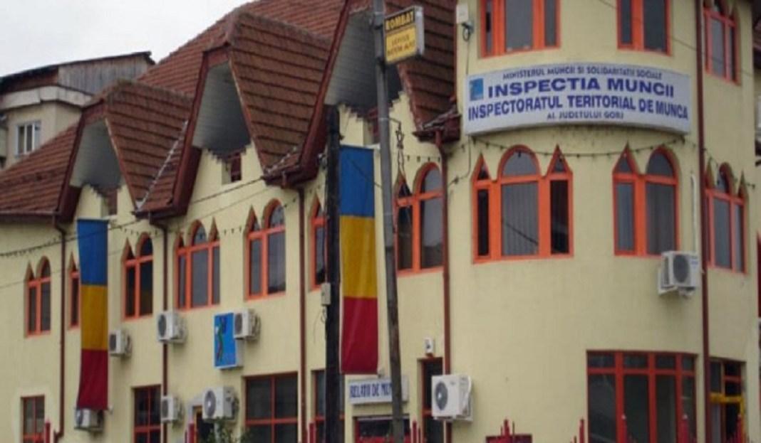 ITM anchetează accidentul mortal de muncă de la unitatea militară din Cărbunești