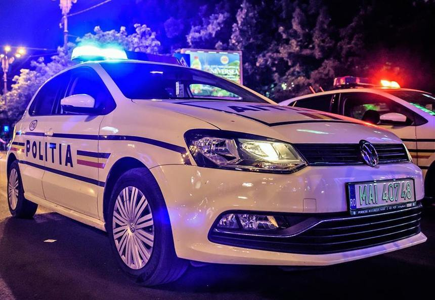Scandal la o sală de jocuri din Craiova