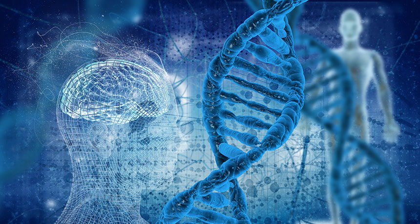 Interpolul a creat o bază de date ADN internațională