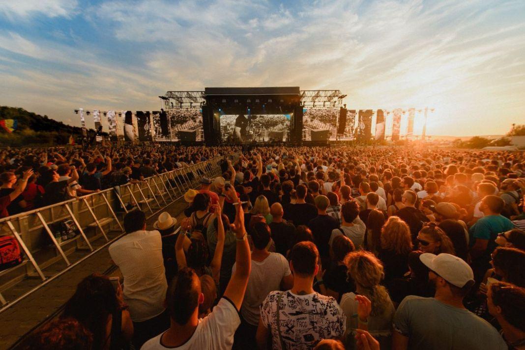 Festivalul Electric Castle 2021