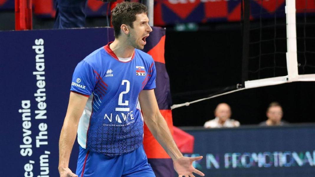 Tomáš Kriško vine în Bănie (Foto: scmcraiova.ro)