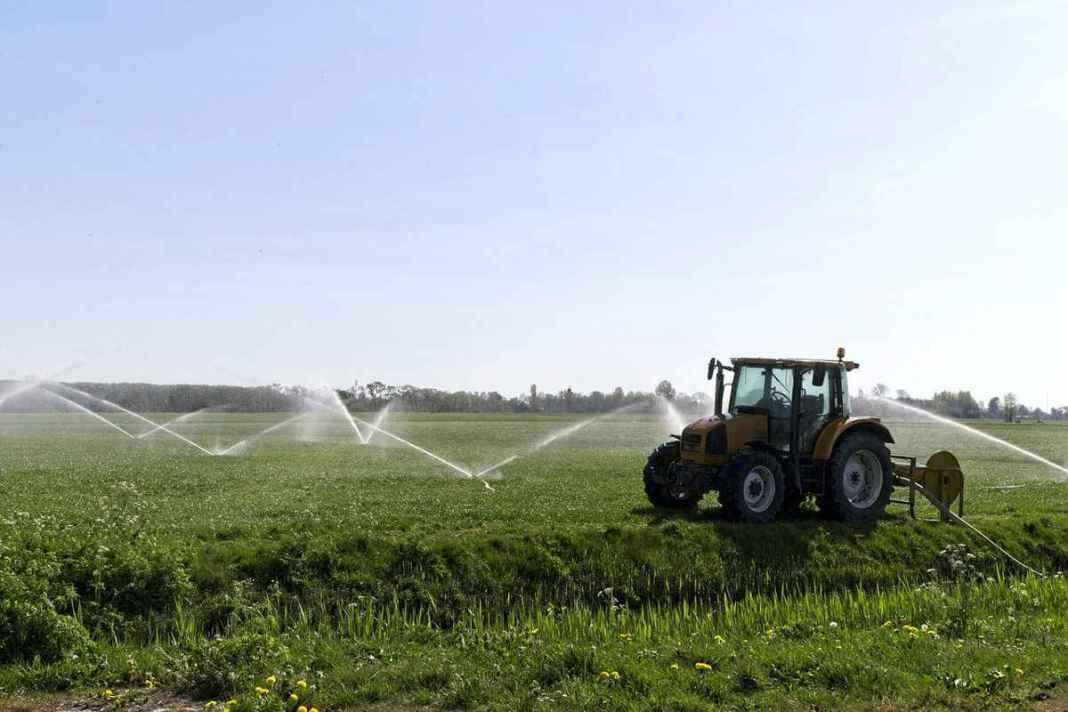 România nu va primi niciun ban de la UE pentru irigații prin PNRR