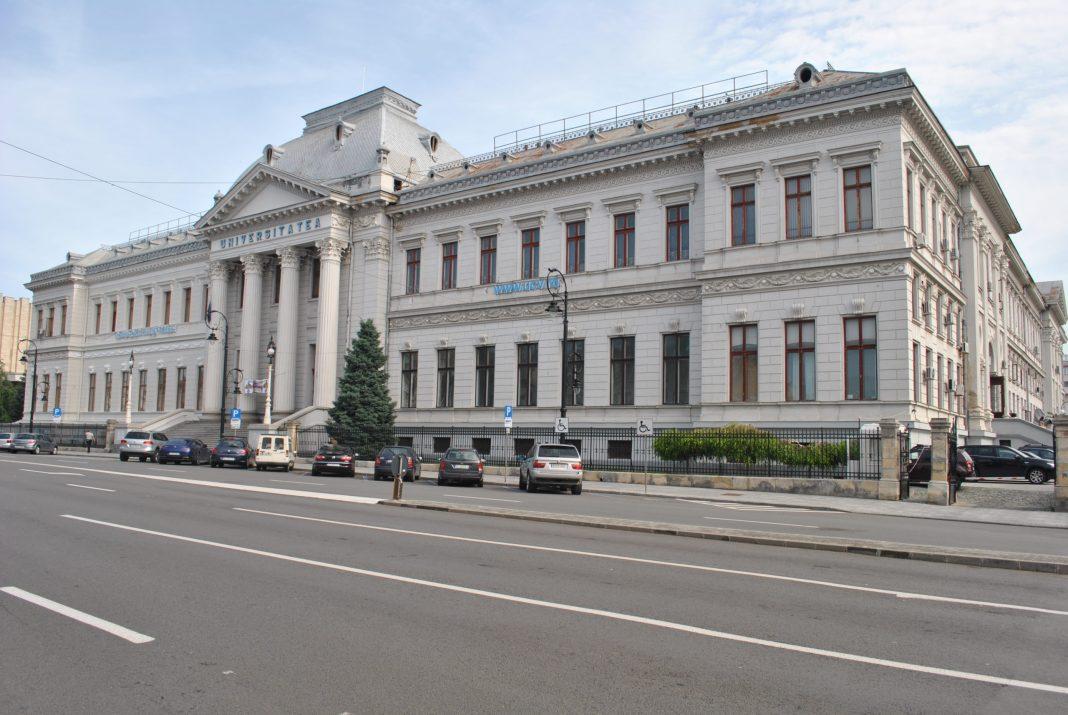 Mai multe locuri fără taxă la Universitatea din Craiova