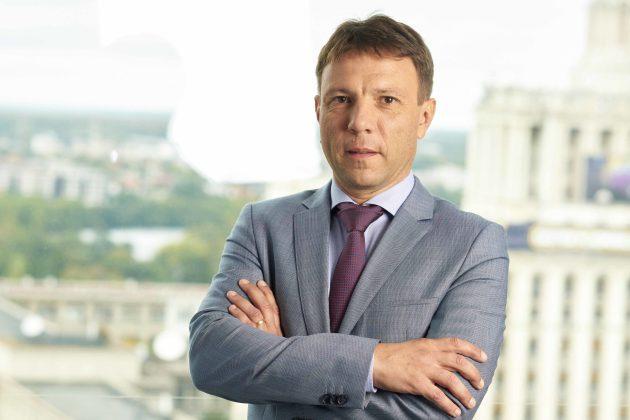 Andrei-Popovici, Director Executiv Vânzări Locale și Operațiuni în cadrul Telekom Romania