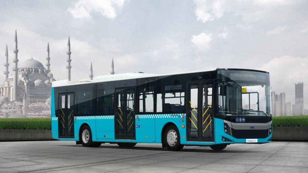 Contractul de furnizare a 30 de autobuze electrice pentru transportul public din Craiova este acum la mână instanţei