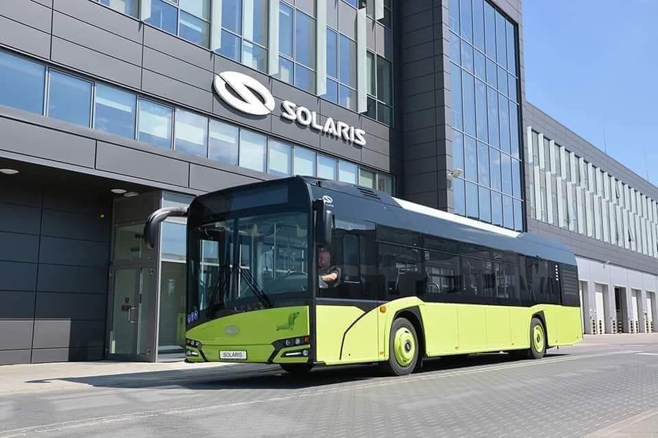 Primele troleibuze va ajunge la Târgu Jiu în septembrie