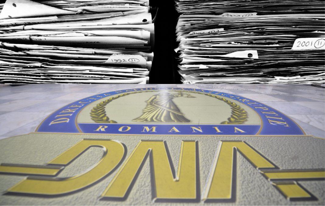 Dosarul a pornit de la o înregistrare în care un parlamentar AUR este momit cu funcții pentru a nu vota moțiunea de cenzură