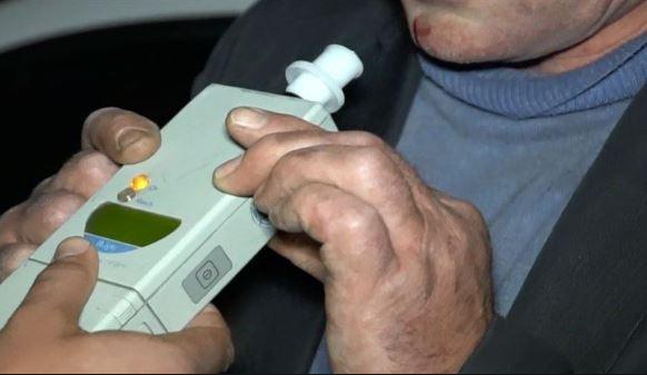 Craiovean prins băut la volan, de două ori în aceeași zi