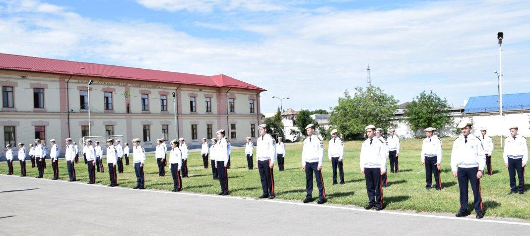Cu ce medii s-a intrat la Colegiul Național Militar din Craiova