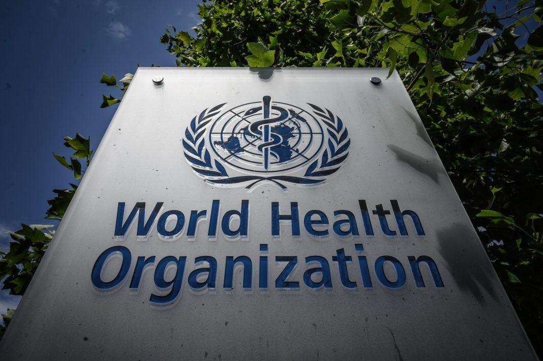 OMS își menține opoziția față de necesitatea dovezii de vaccinare anti-Covid pentru călătoriile internaționale