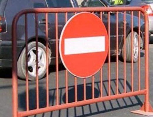 Restricții de circulație în judeţul Vâlcea