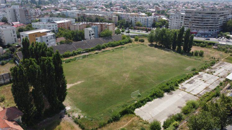 """Compania Națională de Investiții a luat în calcul construirea unei arene multifuncţionale în locul stadionului """"Tineretului"""""""
