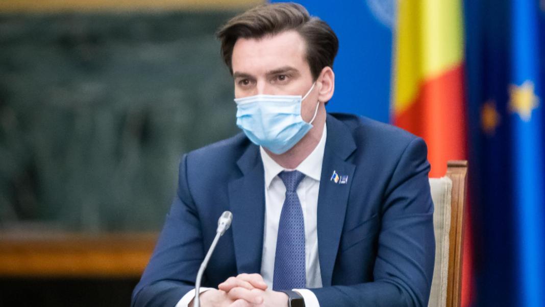 Baciu: Sute de români din diaspora au încercat să obţină fraudulos certificatul digital
