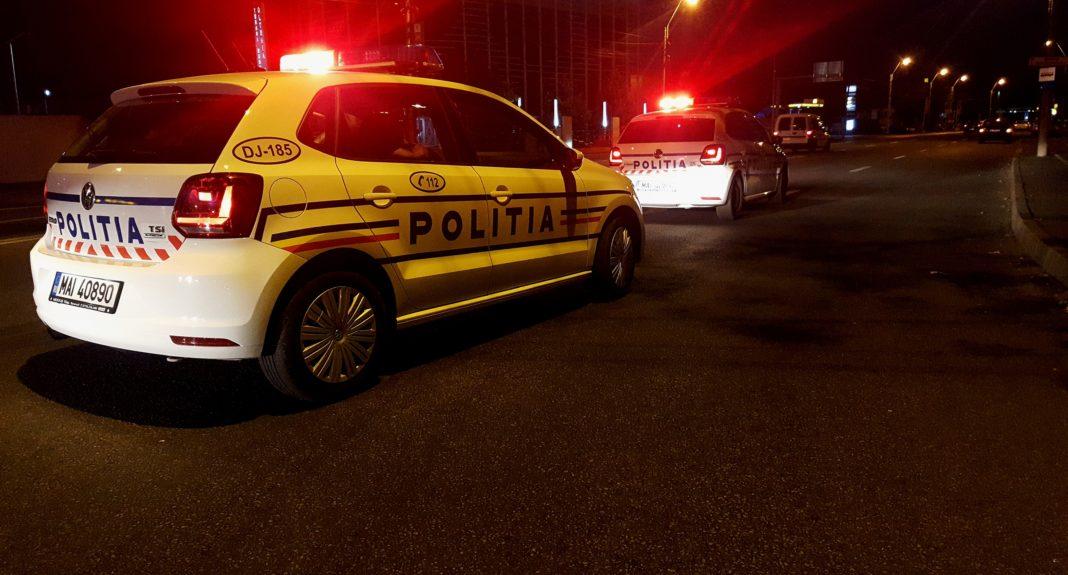 Gorj: Căruțaș rănit în comuna Berlești