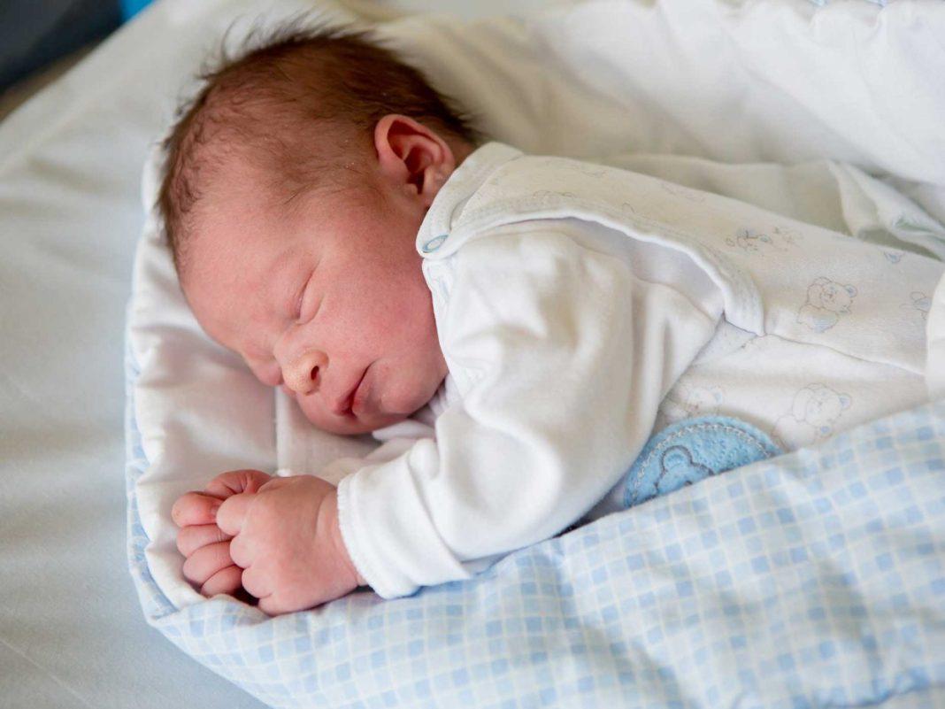 Trusoul pentru nou-născuți, un proiect de ajutoare pe fonduri europene