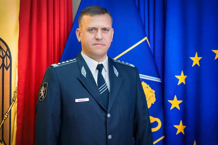 Fostul ministru al Apărării din Republica Moldova Alexandru Pînzari a fost arestat