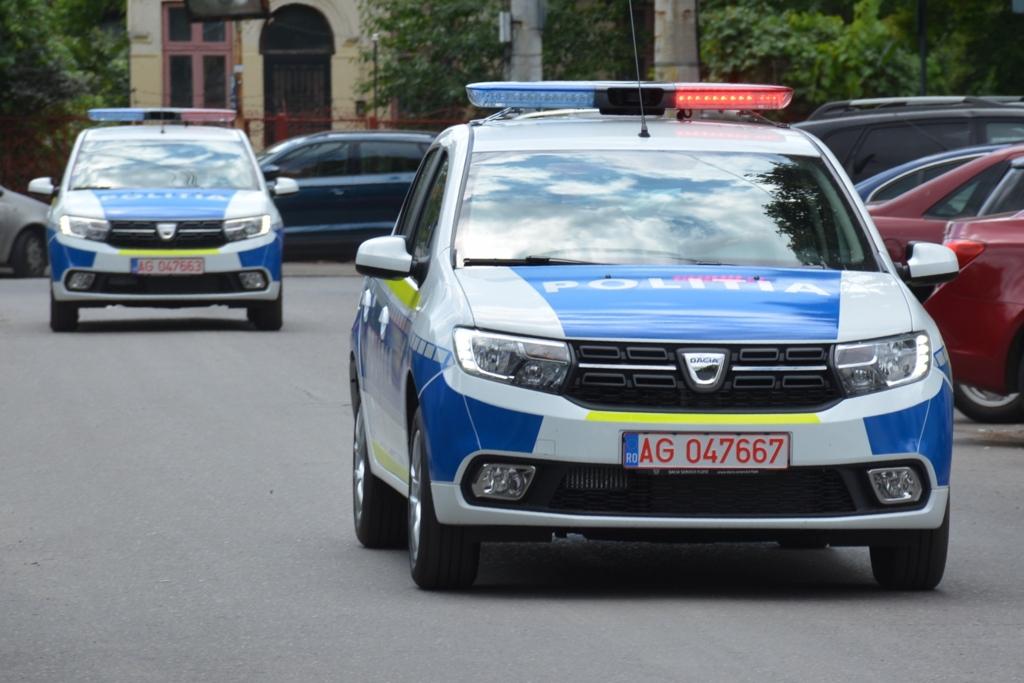 În paralal cu dosarul de tâlhărie și agresiune sexuală declanșat de polițiști, o anchetă administrativă a fost pornită și de Inspectoratul Școlar