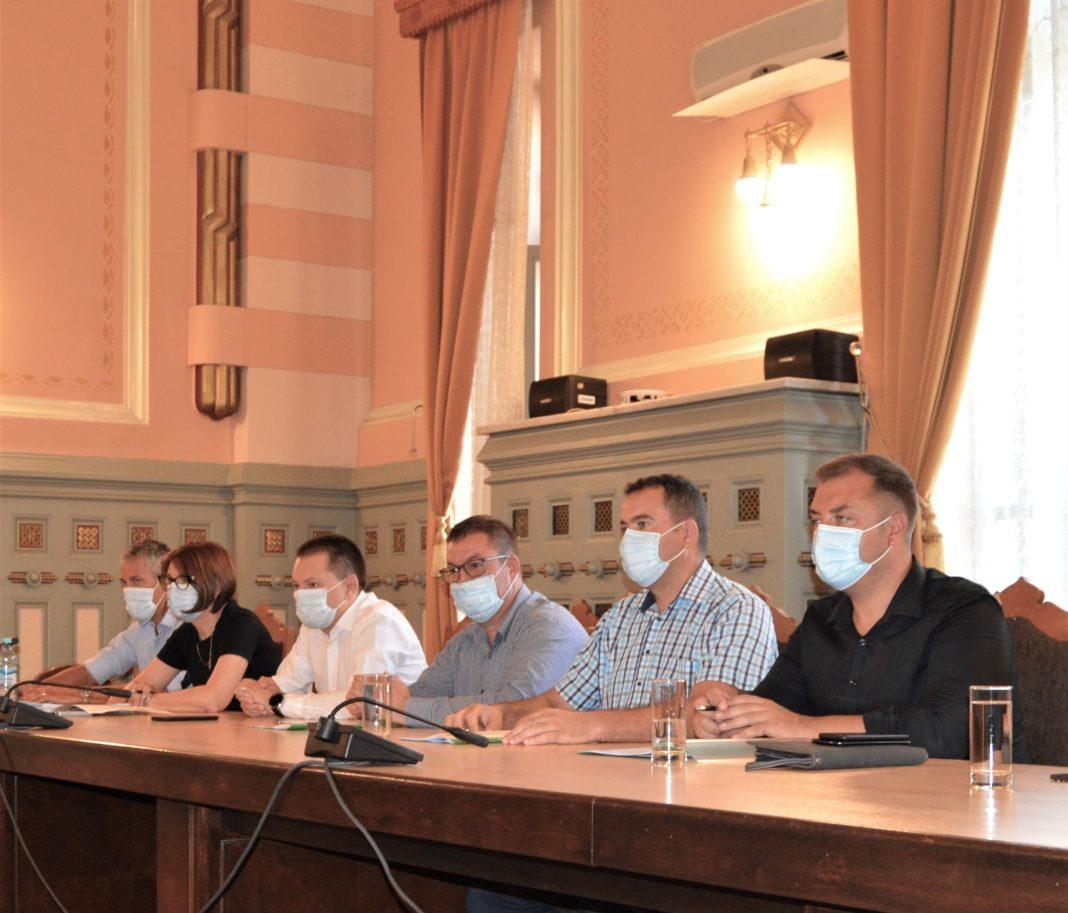 CJ Dolj va demara un proiect european pentru refacerea habitatelor afectate de aruncarea necontrolată a deșeurilor în aria protejată Coridorul Jiului