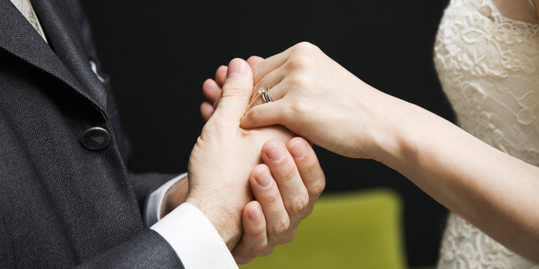 Pandemia a scăzut drastic numărul căsătoriilor din Dolj