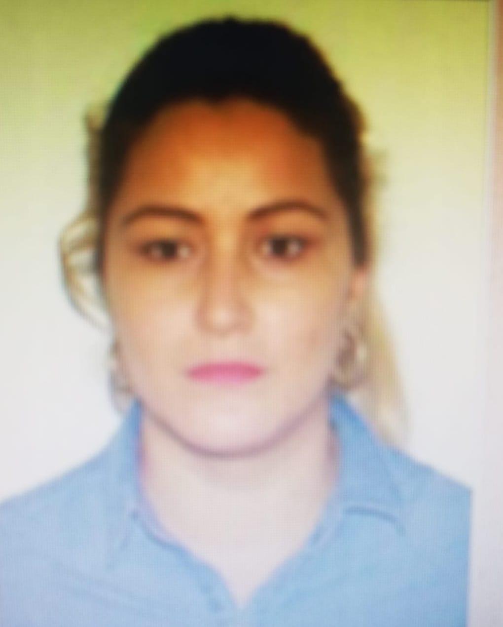 Ghebaur Melania Adina