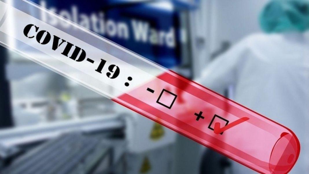 Rata de infectare Covid se apropie rapid de 3 la nivel național