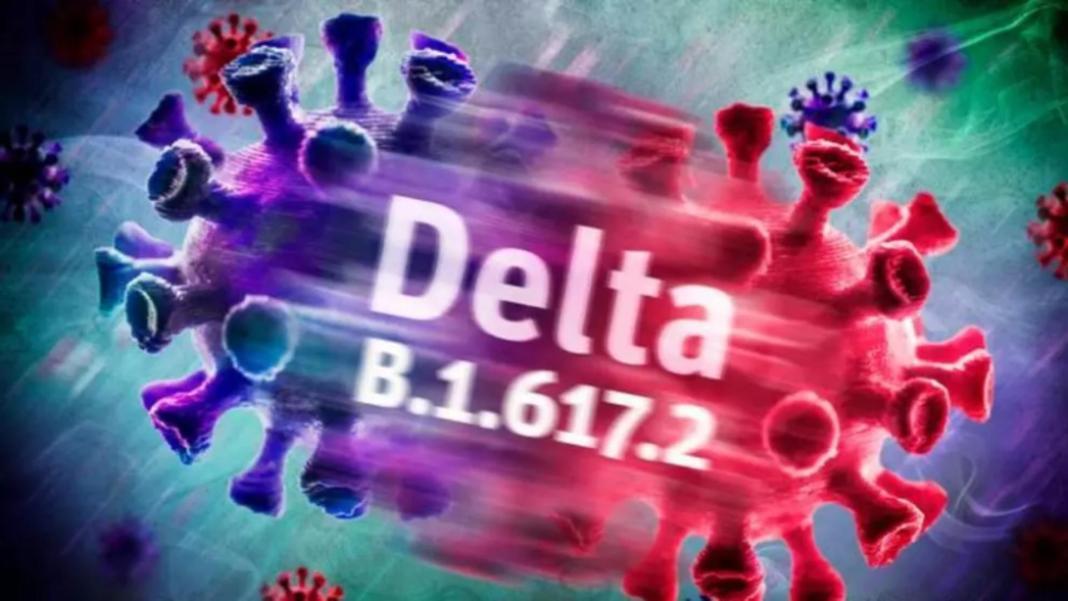 Transmitere comunitară susținută a variantei Delta a coronavirusului, la nivel naţional