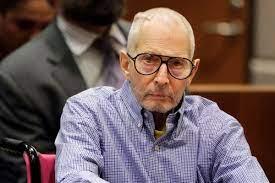 Milionarul american Robert Durst a fost condamnat pentru crimă