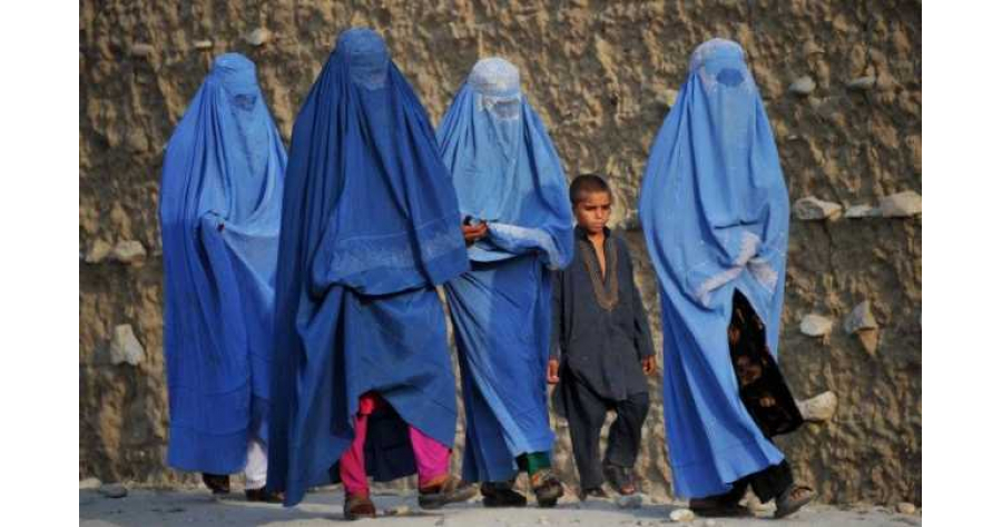 Talibanii desființează ministerul care se ocupa de drepturile femeilor