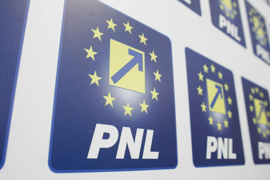 O scrisoare parlamentară, semnată de 41 de parlamentari PNL, a apărut în spațiul public