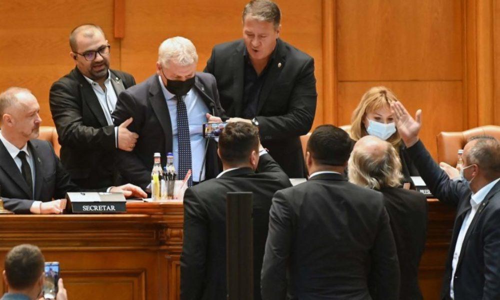 Prima mutare a PNL pentru revocarea Ancăi Dragu din funcția de președinte al Senatului
