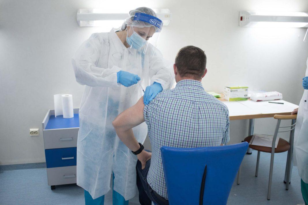 A fost depăşit pragul de 10 milioane de doze de vaccin anti-Covid, administrate în România