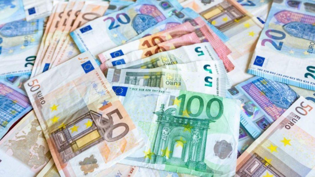 Euro a atins astăzi un nou maxim istoric în raport cu leul